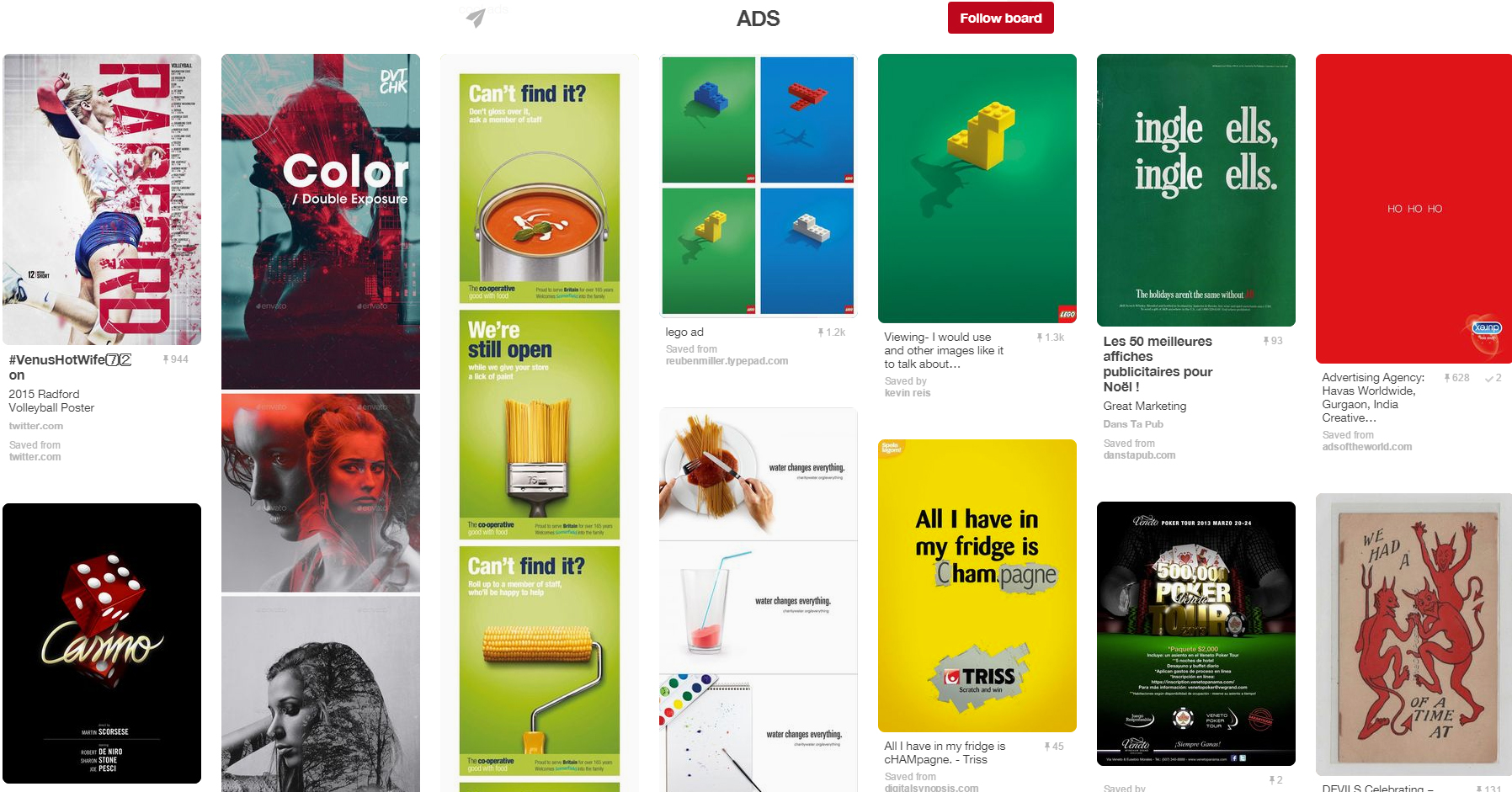 ads-pinterest-board