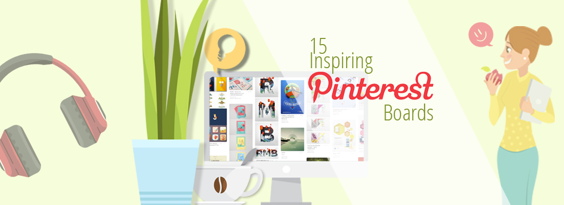 15 Inspiring Design Boards to Follow on Pinterest ...