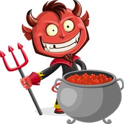 devious-devil-vector