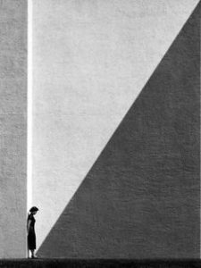 white space in composition