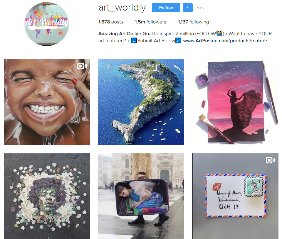 art-wordly-instagram