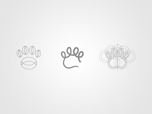 Laço - Branding