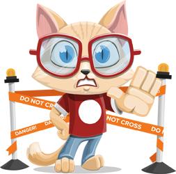 cat-do-not-cross