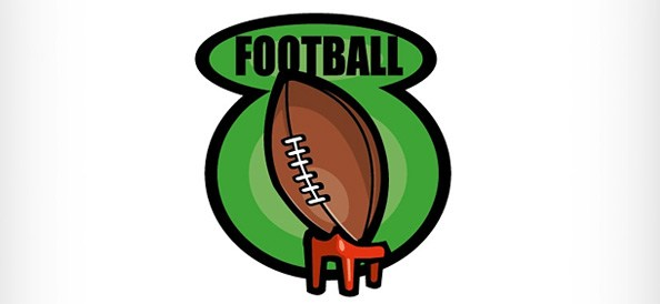 american_football_logo_design