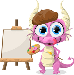 dragon-artist