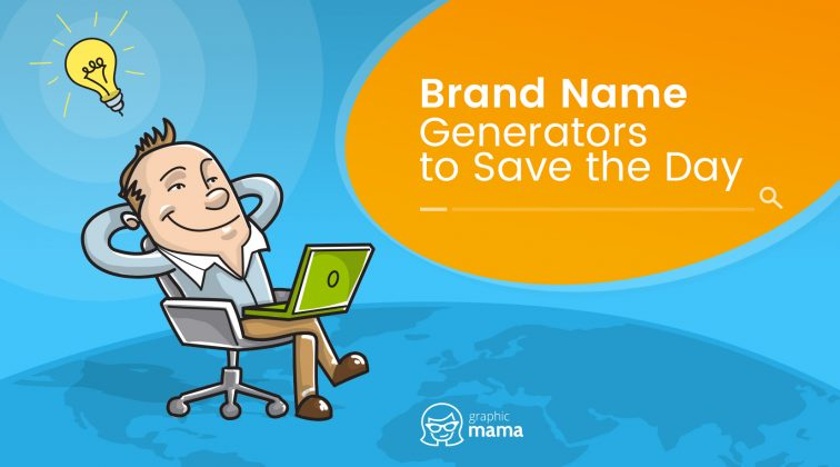 15 Brand Name Generators to Save the Day