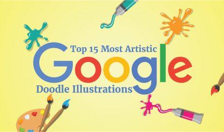 google-doodle-illustrations