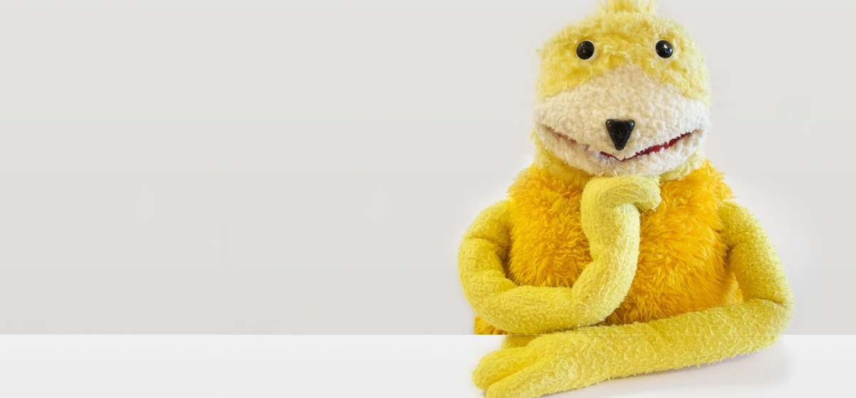mascots in advertising flat eric character