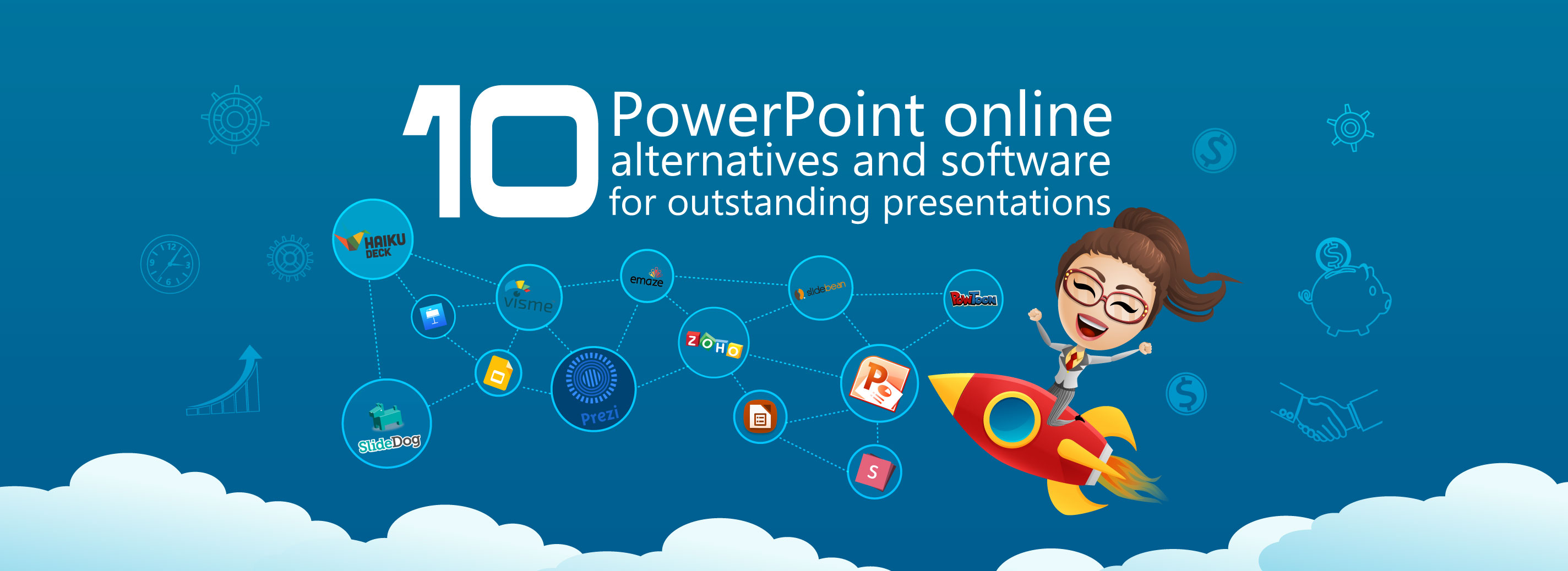 10 powerpoint online alternatives for outstanding presentations