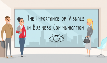The Importance of Visuals in Business Communication