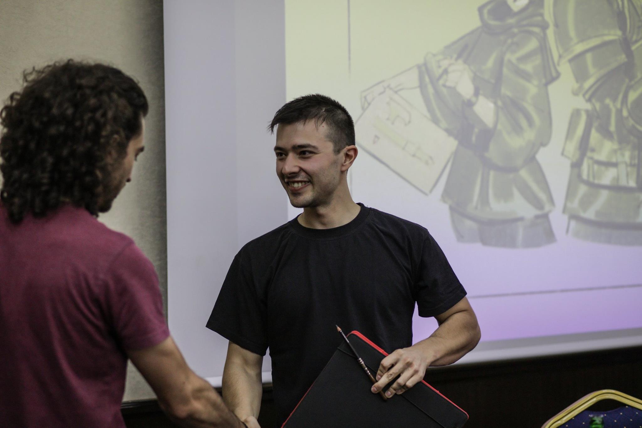 Stefan Atanasov Futuro 3