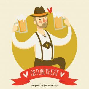 free oktoberfest graphics 09