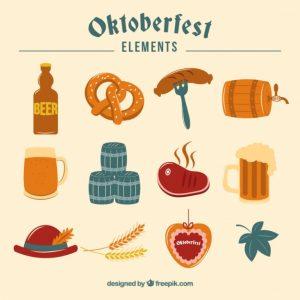 free oktoberfest graphics 16
