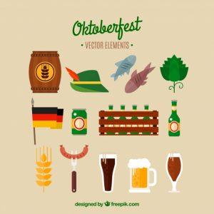 free oktoberfest graphics 24