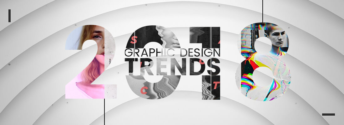 Top graphic design trends 2018 the ultimate guide for 2018 pool design trends