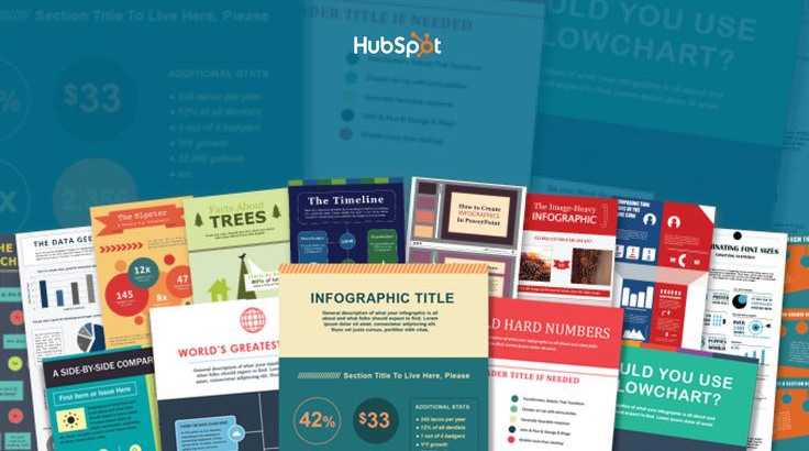 35 free infographic powerpoint templates to power your presentations, Modern powerpoint