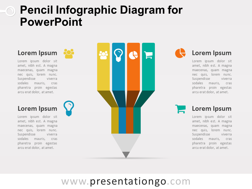 35 free infographic powerpoint templates to power your presentations