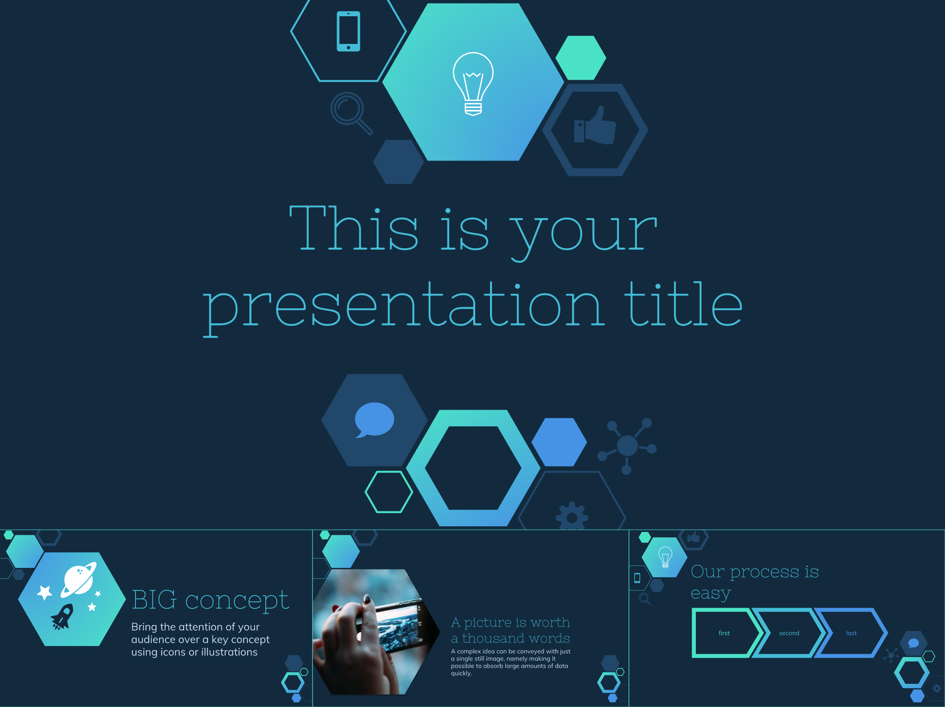 30 free google slides templates for your next presentation