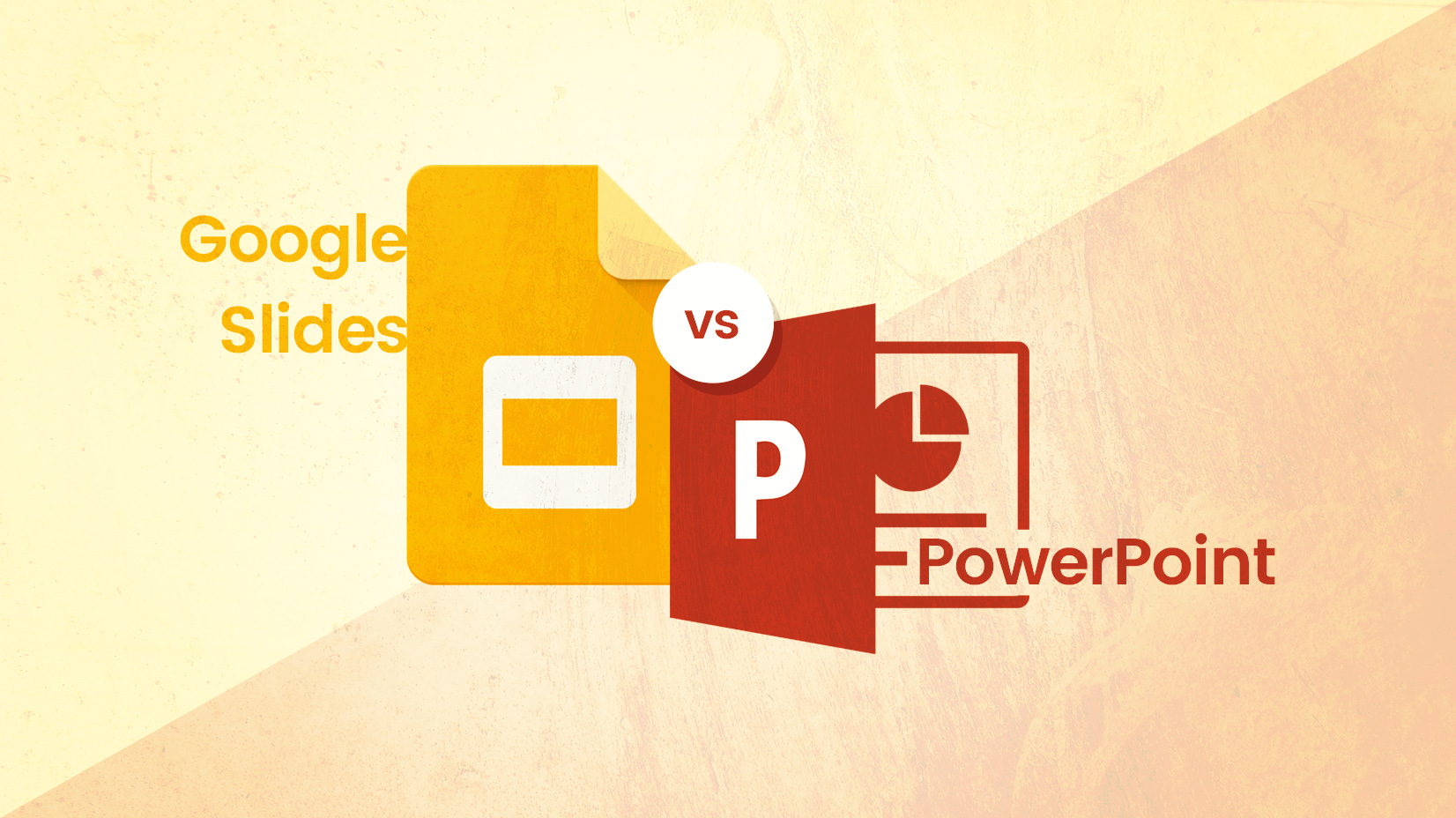 google slides vs powerpoint a battle not worthy of fighting
