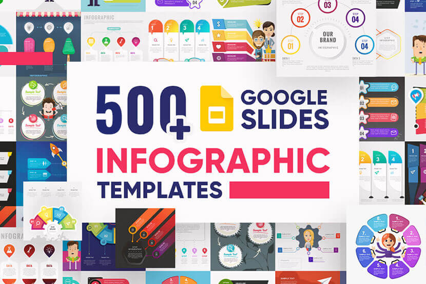 Infographic Templates Collection for Google Slides
