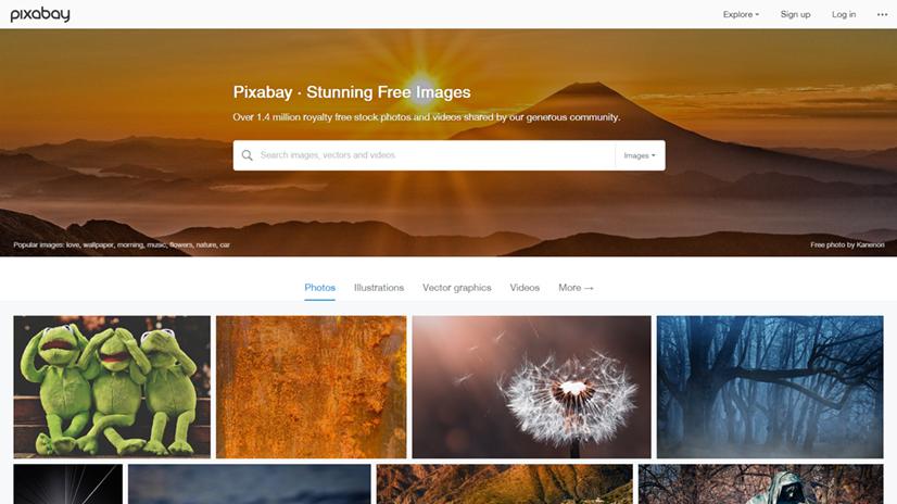 Pixabay Free Clipart For Teachers