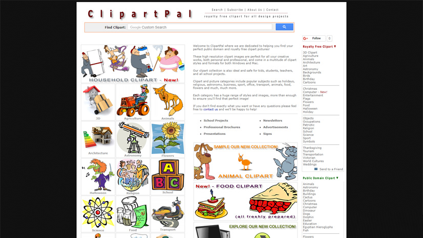 Clipartpal Free Clipart For Teachers