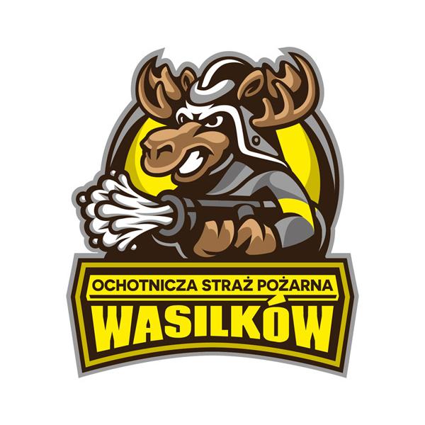 deer-mascot-logo