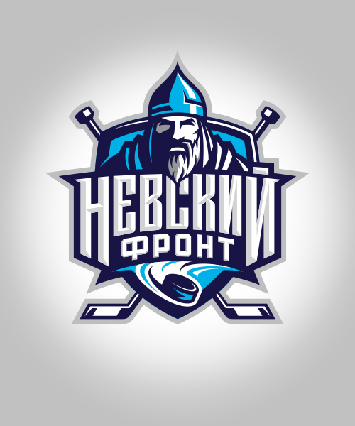 mascot-logo-hockey-team