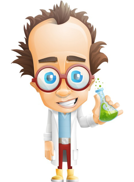 doctor character clipart