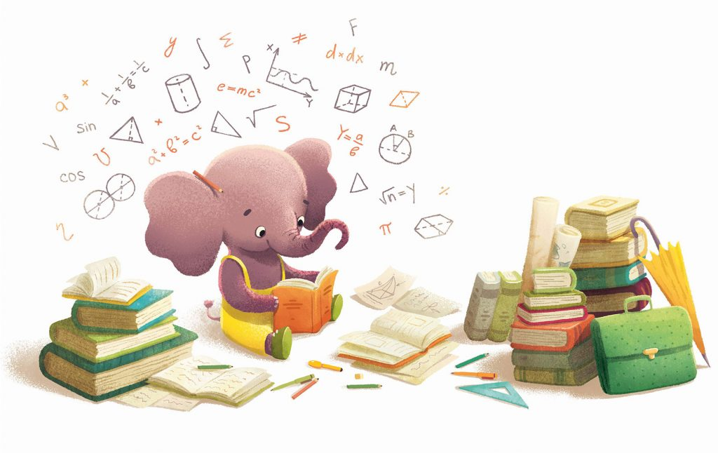 Children Book Illustration education