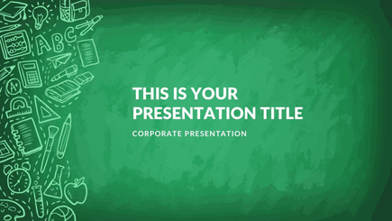 the best free powerpoint templates to download in 2018 graphicmama