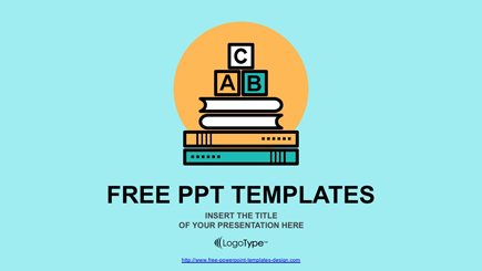 The best free powerpoint templates to download in 2018 graphicmama free powerpoint template outline template toneelgroepblik Image collections