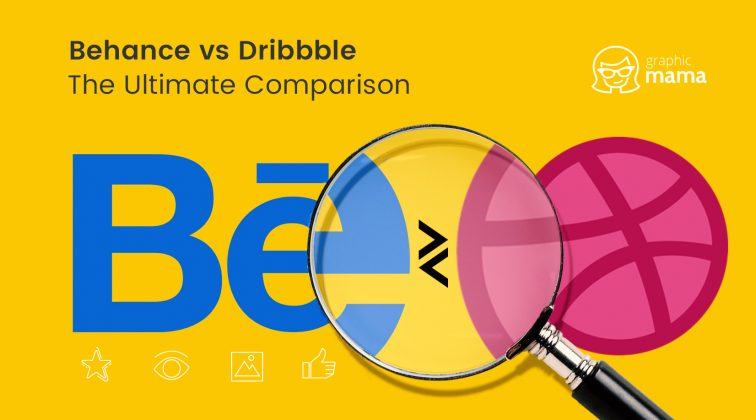 Behance vs Dribbble: The Ultimate Comparison