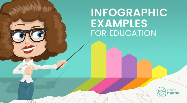14 Great Infographic Examples for Education You Should Definitely Check