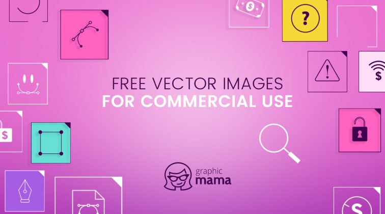 Free Vectors Collections: Characters, Backgrounds, etc  | GraphicMama