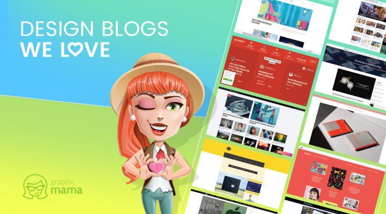 25+ Design Blogs We Love, Follow & Recommend