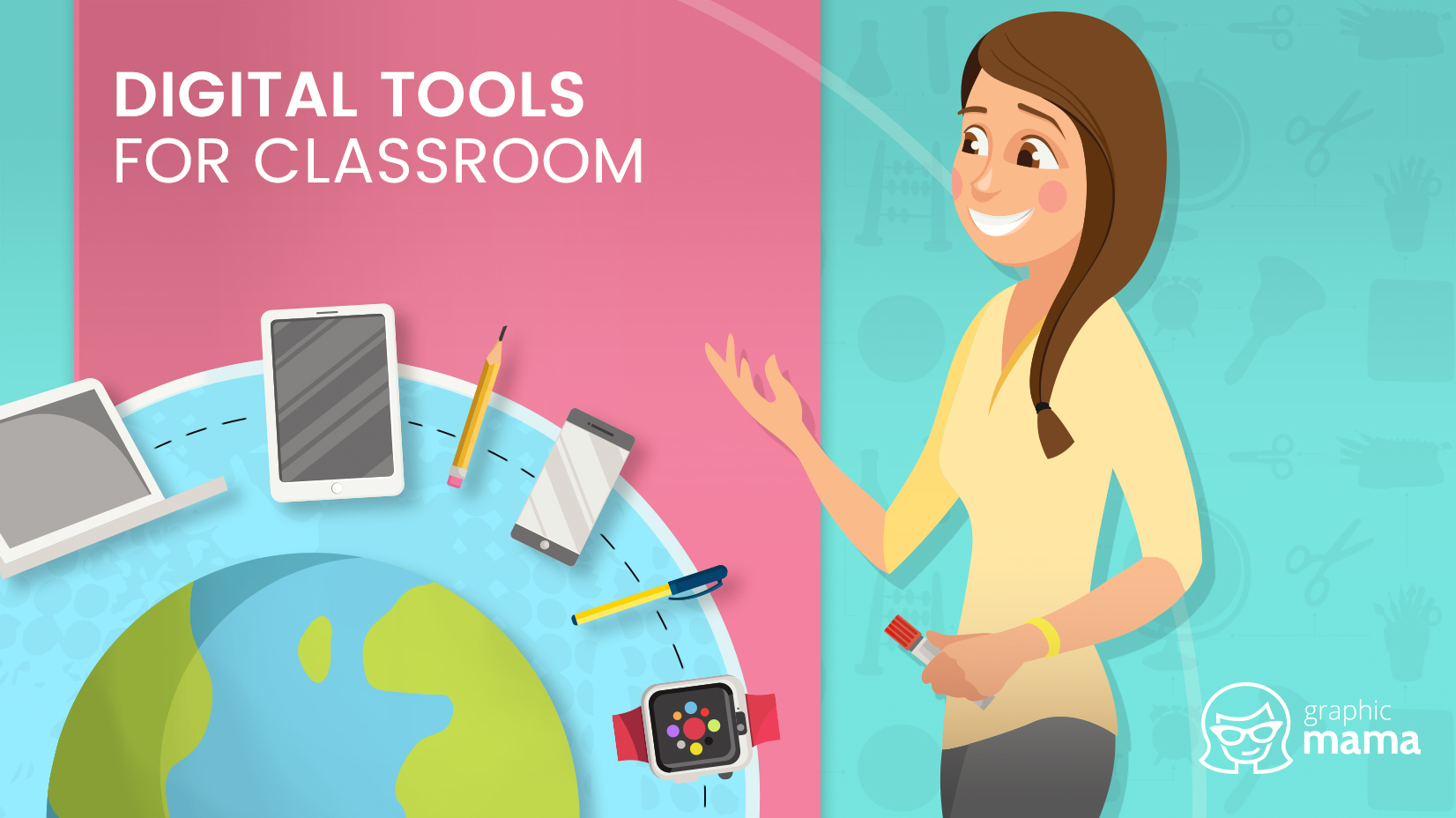 20 Digital Tools for Classroom for Innovative Teachers & Students