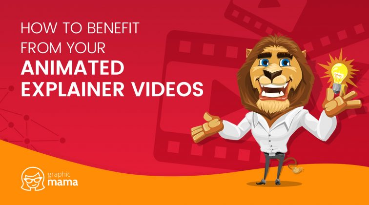 How to Benefit from Your Animated Explainer Videos