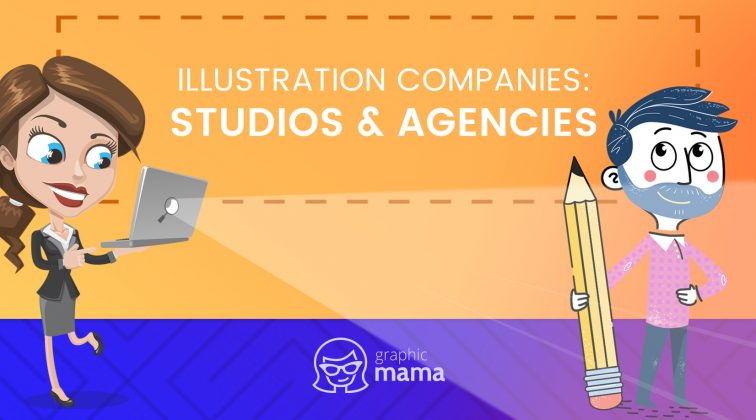 Top 30 Illustration Companies: Studios & Agencies for Visual Solutions