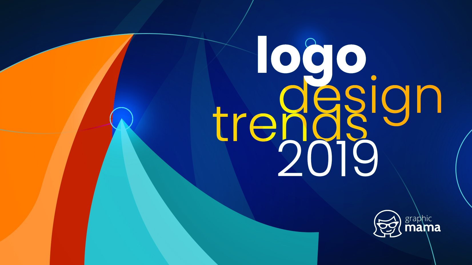Top 9 Logo Design Trends For 2019 The Brands New Looks
