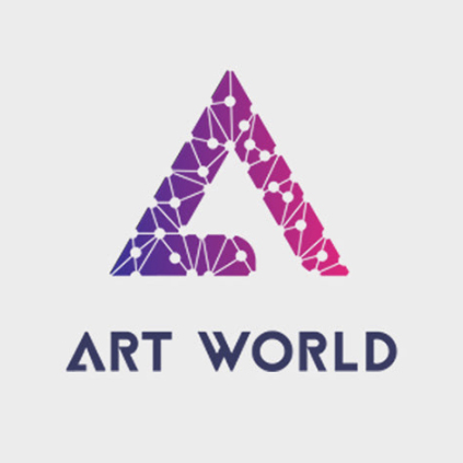 art world logo