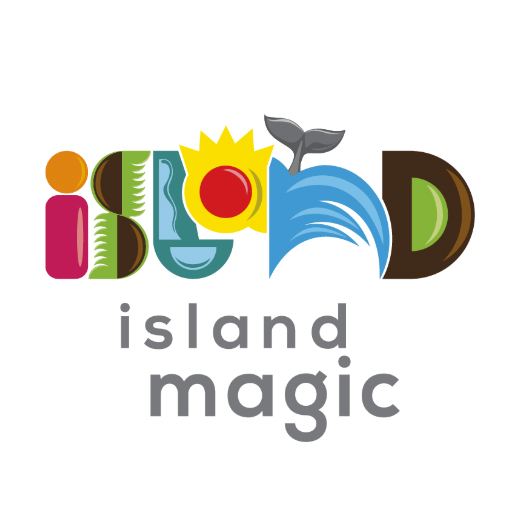 island magic logo