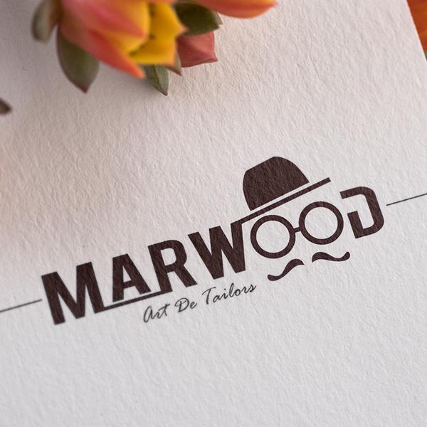 Logo Marwood