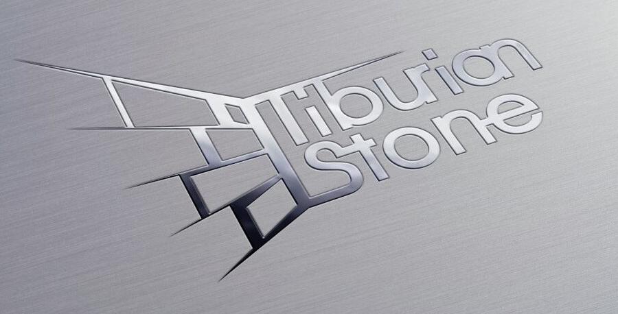 "Logo ""Tiburian stone"""