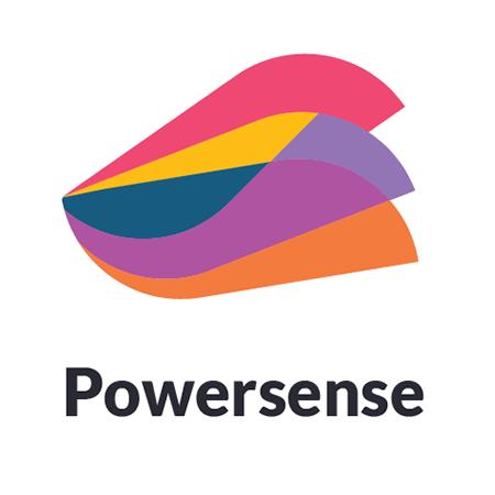 powersense logo