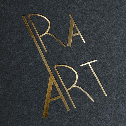 irArt logo