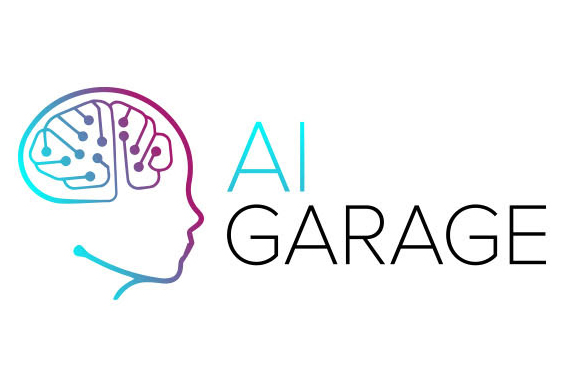 Artificial Intelligence companies logo 2