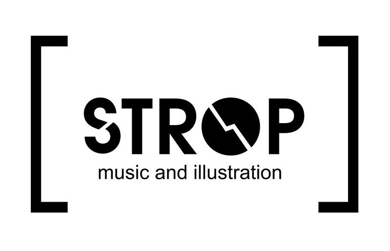Logo for Strop