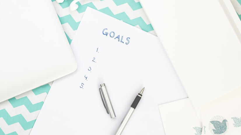 Set Goals To Make An Engaging Infographic
