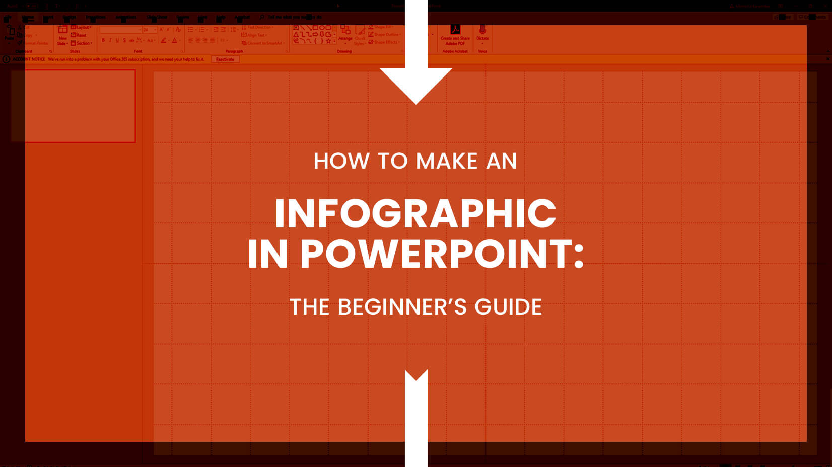 How to Make an Infographic in PowerPoint: The Beginners' Guide